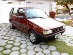 Fiat Uno 1.6 - 1991