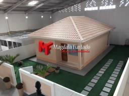 3211 - Casa composta por 3 quartos ( 1 suíte), ótimo local em Tamoios