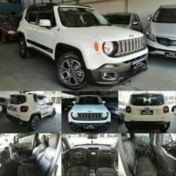 Jeep Renegade Longitude Limited edtion 2016 - 2016