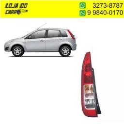 Usado, Lanterna Traseira Fiesta Hatch comprar usado  Ananindeua