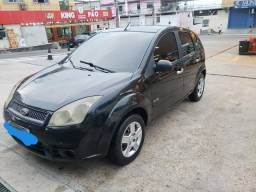 Ford fiesta hatch 1.0 flex completo (alienado) - 2009