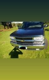 Silverado 2001 MWM diesel - 2001