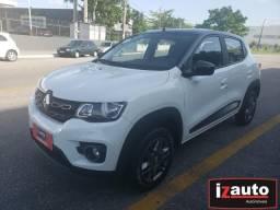 Renault kwid - 2018