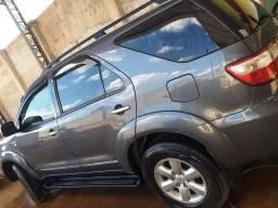 Toyota sw4 - 2011