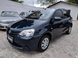 TOYOTA ETIOS 2016/2017 1.5 XS 16V FLEX 4P MANUAL - 2017