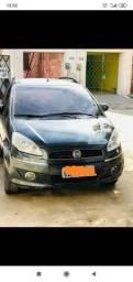 Fiat Idea ( GNV ) - 2011