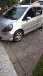 Honda fit 1.4 completo - 2008