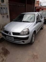 Clio 1.0 16v 05/06 - 2006