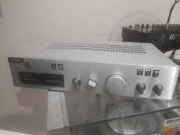 Amplificador gradiente 166