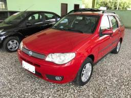 PALIO 2006/2006 1.4 MPI FIRE ELX WEEKEND 8V FLEX 4P MANUAL