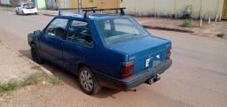 Fiat prêmio em dias - 1989