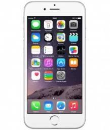 Iphone 6s Plus Prata 16gb