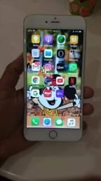 IPhone 6s Plus 16gb TROCO POR 7 plus
