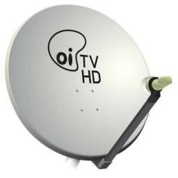 Antena Oi TV Livre Nova