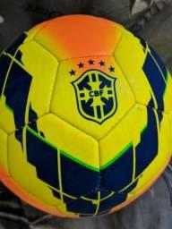 Mini Bola Futebol - Nike e Puma