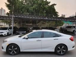 Civic Touring Turbo Automático - 2017