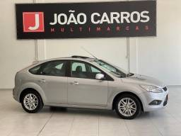 Ford Focus Hatch Ghia 2.0 Aut 2010 - 2010