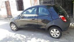 Ford ka 2007 1.0 zetec rocam - 2007