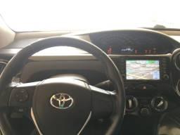 Toyota Etios Platinum - 2016