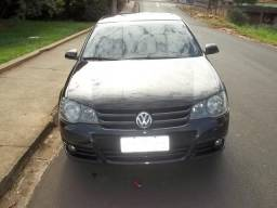 Vw / golf sportline 1.6 flex 2009/2009 - 2009