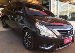 Nissan versa unique 1.6 15/16 - 2016