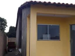 Vendo casa 125 mil reais em Luziania