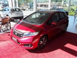 FIT 2019/2020 1.5 EXL 16V FLEX 4P AUTOMÁTICO - 2020