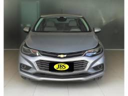 CHEVROLET  CRUZE 1.4 TURBO LTZ 16V FLEX 2018 - 2018