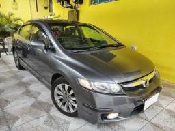 Honda Civic 2011 automático - 2011