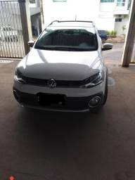 Vendo Saveiro Cross - 2015