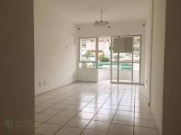 Apartamento no Centro de Florianópolis 2 dormitórios e vaga de garagem