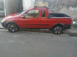 Fiat strada 2008 - 2008
