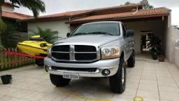 Dodge ram - 2006
