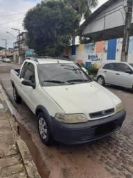 Fiat Strada R$ 16.500 - 2006