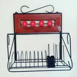 Escorredor de prato