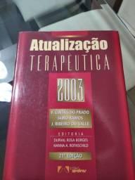 Livro Didático Atualização Terapêutica