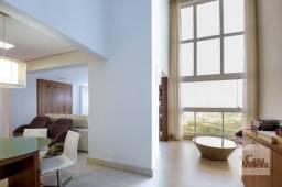 Apartamento à venda com 4 dormitórios em Vila da serra, Nova lima cod:262512