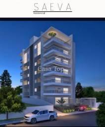 Apartamento à venda com 4 dormitórios em Rfs, Ponta grossa cod:3064