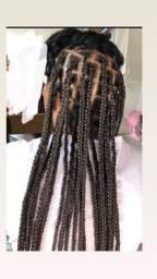 Box braid