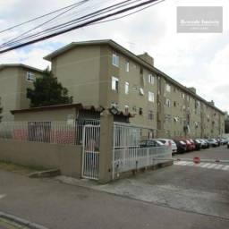 F- AP1682 Excelente Apartamento com 2 dormitórios à venda, 44 m² Fazendinha Curitiba/PR