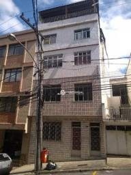 Apartamento com 1 quarto para alugar, 32 m² por R$ 550,00/mês - Centro - Juiz de Fora/MG