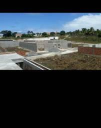 Lotes à venda na Barra do Jacuípe