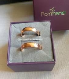 Aliança Rommanel