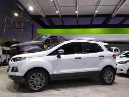 Ford ecosport freestyle 1.6 16v powershift