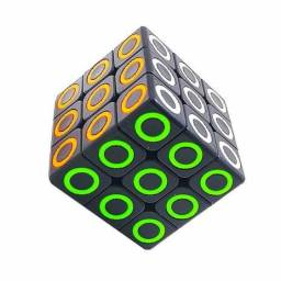 Cubo Interativo - Loja Minichina