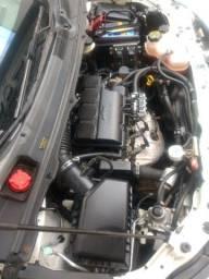 Vendo ou troco Cobalt LTZ com GNV 5° geração por Pajero TR4 4x4 Automático