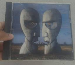 CD Pink Floyd, The Division Bell (1995)