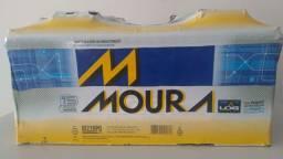 Bateria Moura 220 Ah PD/PE