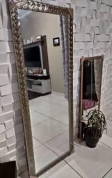 Entrega Imediata em Goiânia e região ( Espelhos Grandes NOVOS )