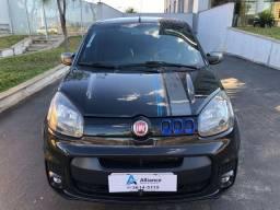 Fiat Uno Sporting 1.4 B.Edition Flex 8v 5p